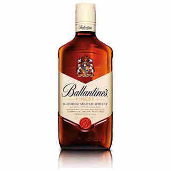Whisky escocés Ballantines